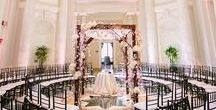 DC Wedding Venues / DC Planner | DC Wedding Venues from Simply Breathe Events