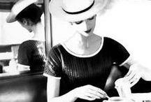 Lillian Bassman fotograf