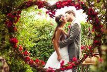 ⚭ Heirat ⚭