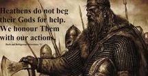 DAUGHTERS OF ASH / Viking fantasy book