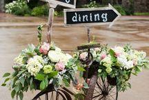 Garden Wedding / DC Planner | Garden Wedding Ideas & Inspiration from Simply Breathe Events
