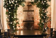 Chuppahs + Arches / DC Planner | Chuppah + Arch Ideas & Inspiration from Simply Breathe Events