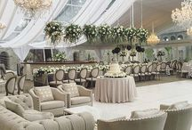 Tent Wedding Ideas / DC Planner | Tent Wedding Ideas & Inspiration from Simply Breathe Events