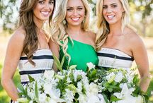 Summer Weddings / DC Planner: Summer Wedding Ideas & Inspiration from Simply Breathe Events