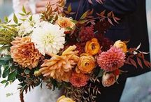 Fall Weddings / DC Planner | Fall Wedding Ideas & Inspiration from Simply Breathe Events