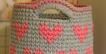 Knitting | Вязание