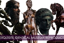 ASG Art Posters / Ancient Sculpture Gallery Art Posters / by Ancient Sculpture Gallery