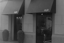 Fondo de Armario / Fondo de Armario es una tienda de moda y complementos para la mujer situada en Huesca.  Trabajamos con marcas de moda de primera calidad como:  - hoss intropía - LTB Jeans - Castañer - Noa Noa