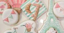TORTAS & GALLETAS / CAKES & COOKIES