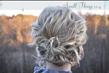 Hair and beauty tips and trends