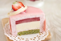Yummy dessert / Delicious looking desert we've found on the web