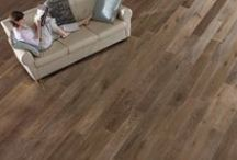 Fabulous Floors: Hardwoods / Pick which type and color of wood is perfect for your space!