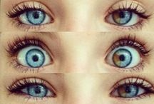 The windows to your soul