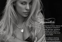 Metalsmiths Signature Collection at Kleinhenz Jewelers / Metalsmiths Sterling™ is a UK inspired luxury brand of sterling silver jewelry. It has been one of the leading sterling silver jewelry design houses abroad for almost 15 years, and is now available in select boutiques and jewelry stores across the U.S. With quality that rivals that of the finest jewelry houses worldwide, Metalsmiths Sterling™ offers an enormous selection of modern, hand crafted sterling silver jewelry at prices to fit every budget.