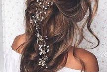 Hair dues ..
