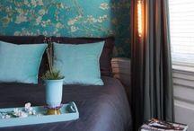 Bedrooms / Interior Decorations by Wonen en Style