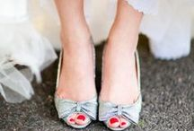 Twirly Pretty Shoes
