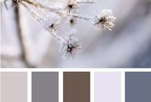 Color Combos / Find great color combination ideas & Inspiration!