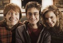 Harry Potter ⚡️ / by Jay Michelle