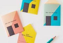 Branding / Stationary Design / Logo / Business Card / Card / Die Cut / Duplex / Edge Painting Emboss / Envelope / Foil Stamp / Folder / Invitation / Laser Cut / Letterhead / Letterpress / Pencil / Stamp / Sticker .....