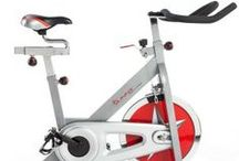 Exercise Bikes / This board features some of the best exercise bikes currently on  the market right now in 2014.