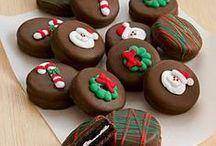 Christmas Recipes / Enjoy some great Christmas recipes!