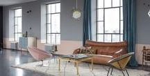 Interiors - Living Room / Living Rooms