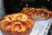 Pães e biscoitos de Nancy Neide F