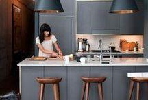 INT || Cozinha