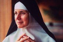 MP Series - Sister Maria Therese