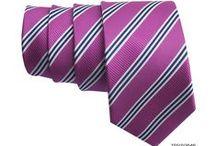 Corbatas / corbatas de moda