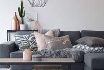 ↠ HOME / decor and home inspiration.