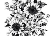 BODY ART . / tattoo inspiration .