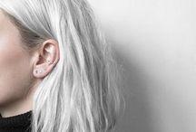 HAIR . / hair inspiration .