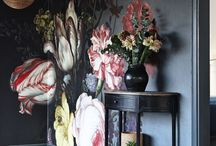 Interiors - Wall Art/Decor / All about wall decoration