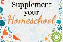 Homeschool Helps / A collection of articles to help you homeschool.  Here you will find planners, schedules, living book lists, suggested reading and much more to help you run your homeschool.