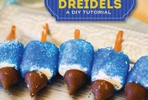 Hanukkah / Books, printables, and recipes to celebrate Hanukkah!