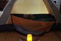 Camping / All things camping. From camping hacks to helping you camp with your kids and even helping you with what to eat on your camping trip.