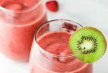 Smoothie Recipes / Great smoothie recipes!