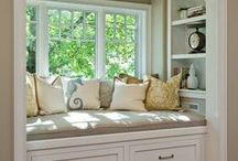 Home Decor / All things to help make your house a home.