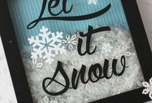 Christmas Gift Ideas & Decor / Gifts lists and home decorating ideas for Christmas.
