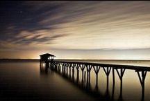 Mobile Bay Spots
