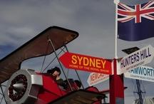 AUSTRALIANA competition 11Apr-23Apr 12
