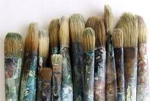 Art Exhibition Inspiration