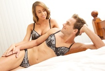 Models in our Lingerie / Some of our gorgeous photos / by HommeMystere