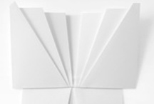 Procesos  / Procesos, estudios e imágenes para llegar a los conceptos de cada colección