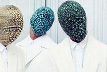 Masks / by Megan Papay