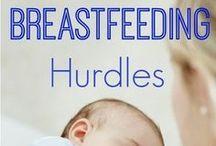 Breastfeeding & Nursing Moms