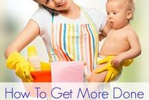 Baby & Toddler World / Our favorite pins to help you navigate the mommy world!