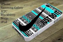 Phone cases / Fancy phone cases / by Lexi